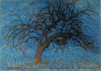 mondrian-arbre