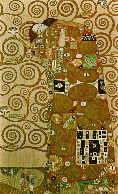 klimt- ACCOMPLISSEMENT