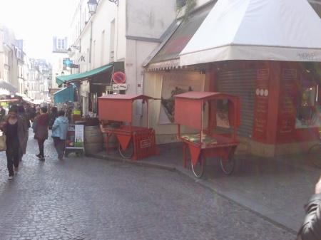 rue de moufttard