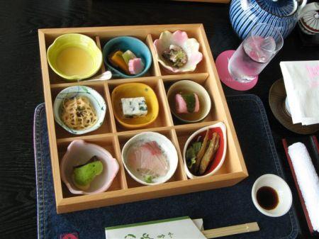 gastronomie japoneză