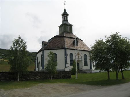 church norway